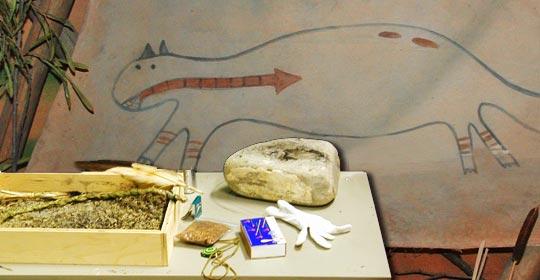 Glenbow Museum. (2005). Nitsitapiisinni Exhibit. Calgary, Alberta: Blackfoot Gallery Committee