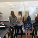 Chemistry: Making Learning Visible in High School