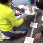 Building Early Learners Understanding of Number