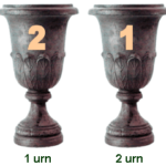 Urns of King Midas